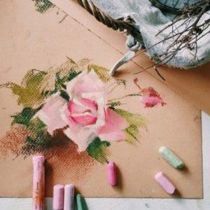 «Розочка»