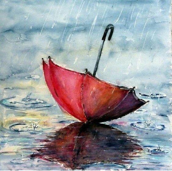 «Зонтик»