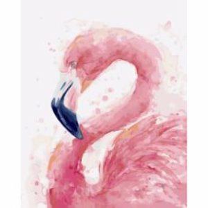 «Розовый фламинго»
