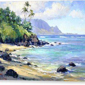 «Берег океана»
