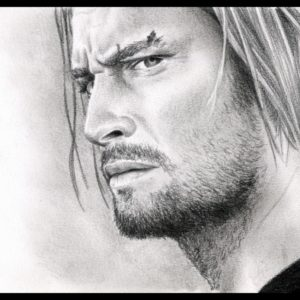 «Рисунок карандашом»
