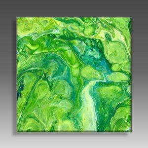 «FLUID ART»
