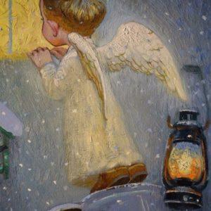 «Ангелочек»