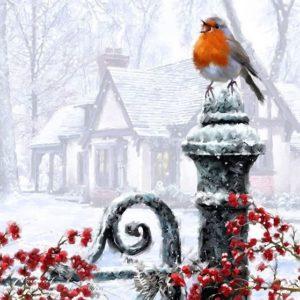 «Снегирь»