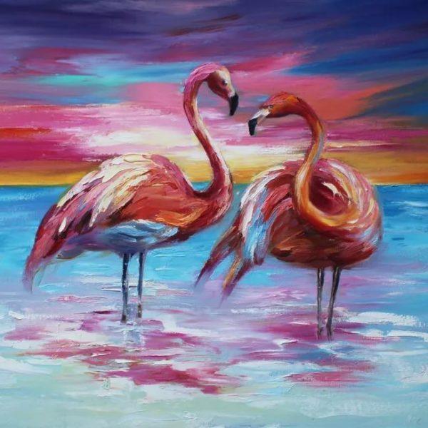 «Фламинго»