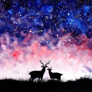 «Северные олени»