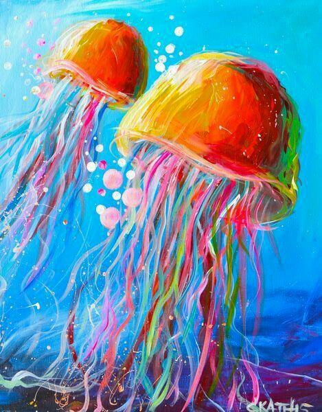 «Медузы»